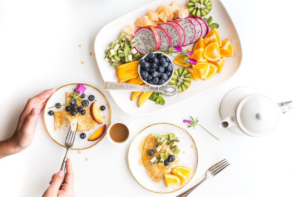 Kilka wskazówek jak poprawić swoje nawyki żywieniowe